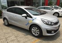 Kia Rio GMT nhập khẩu, hỗ trợ giá tốt nhất, vay NH 85%