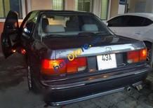 Cần bán gấp Honda Accord đời 1993, màu xám, giá 130tr