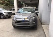Giao ngay Ford Ecosport Titanium mới 100% giá rẻ, hỗ trợ trả góp 90%, L/h: 0963483132