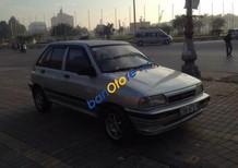 Bán xe cũ Kia CD5 đời 2004, màu bạc, giá chỉ 100 triệu