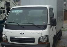 Xe tải Kia 1,9 tấn Trường Hải mới nâng tải giá rẻ