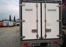 Xe đông lạnh Thaco Kia 2 tấn nâng tải mới nhất của Trường Hải