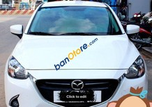 Cần bán gấp Mazda 2 đời 2015, màu trắng, xe mới đẹp như trong hình, còn bảo hành đầy đủ