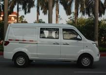 Nam Định bán xe tải Van 2 chỗ Dongben 950 kg trả góp 85 triệu có xe mới