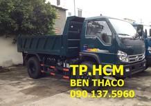 Cần bán xe Thaco Forland FLD250C MỚI, màu trắng