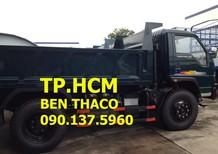 TP.HCM Thaco FORLAND FLD490C sản xuất mới, màu xanh lam, giá chỉ 339 triệu