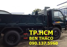 Bán Thaco FORLAND FLD600C sản xuất mới, màu trắng