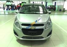 Chevrolet Spark LS xe 5 chỗ giá tốt, hỗ trợ mua qua ngân hàng, thủ tục nhanh, nhận xe ngay. LH 0965 09 4347