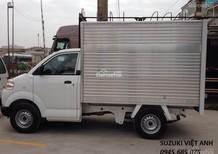 Bán ô tô tải Suzuki Carry Pro SX 2019 nhập khẩu chính hãng giao xe ngay
