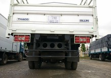Cần bán xe tải 2,5 tấn - dưới 5 tấn Ollin 500 B 2017, hỗ trợ trả góp lên tới 70%