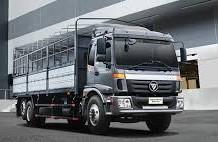 Giá xe tải 14,8 tấn. Xe tải Thaco Auman 1500 (6x2R) ba chân tải trọng 14,8 tấn - Liên hệ giá tốt 0936127807