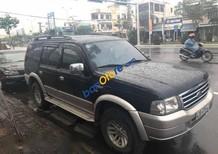 Xe Ford Everest đời 2005, màu đen xe gia đình, 365 triệu