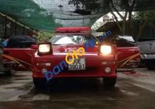 Bán xe Toyota Supra đời 1994, màu đỏ, xe thể thao động cơ V6 - hai cửa