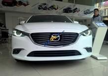 Mazda 6 bản 2.0 Facelift ưu đãi lớn, giao xe ngay tại Hà Nội - Mazda Nguyễn Trãi - Hotline: 0949565468