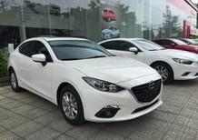 Mazda Hải Phòng - Mazda 3 All new 2017 - khuyến mại cực khủng 45tr tiền mặt và gói phụ kiện 20tr, liên hệ 0961251555