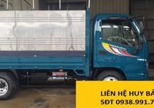 An sương bán xe tải Thaco Ollin 500b trọng tải 5 tấn, xe tải 5 tấn, xe tải Ollin 5 tấn