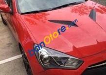Bán Hyundai Genesis AT năm sản xuất 2012, màu đỏ, xe đẹp