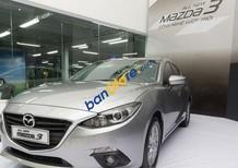 Mazda Vinh - Nghệ An bán Mazda 3 1.5 đời 2017, 705tr