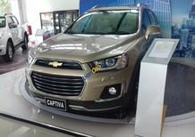 Bán ô tô Chevrolet Captiva Revv đời 2017, giá tốt
