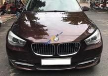 Cần bán xe BMW 5 Series 535GT sản xuất năm 2010, màu nâu, nhập khẩu nguyên chiếc