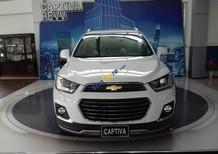 Chevrolet Captiva Revv 2017 - Chinh phục đỉnh cao