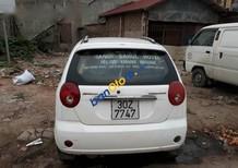Xe Chevrolet Spark đời 2010, giá chỉ 129 triệu