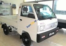 Suzuki Carry Truck 650kg, xe nhập khẩu, có xe giao ngay, NH hỗ trợ 80% giá trị xe