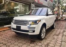 Bán ô tô LandRover Range Rover HSE 3.0L 2016, màu trắng, nhập khẩu USA mới 100%, giá tốt nhất, giao ngay. LH: 0902008844