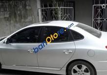 Bán xe Hyundai Avante sản xuất năm 2014, màu bạc