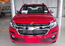 Chevrolet Colorado 2017 - Dòng bán tải vô địch giải đua địa hình Việt Nam 2016