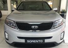 Cần bán xe Kia Sorento 2107 mới 100% giá ưu đãi hấp dẫn