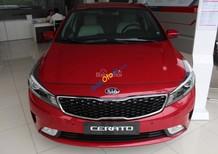 Kia Cerato hỗ trợ vay trả góp 100% giá trị xe, thủ tục nhanh gọn, cam kết giao xe ngay