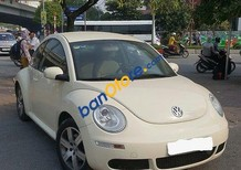 Bán xe Volkswagen Beetle đời 2010, màu kem (be), nhập khẩu chính chủ, 720tr