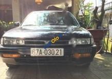 Cần bán gấp Honda Accord đời 1992, màu đen, nhập khẩu nguyên chiếc chính chủ, 140 triệu