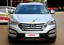 Bán Hyundai Santa Fe 2.4AT đời 2013, xe nhập