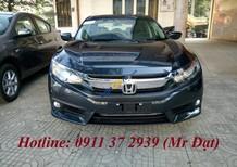 Đại lý bán xe Honda Civic 2017 tại Quảng Bình, đủ màu, nhập khẩu nguyên chiếc từ Nhật Bản - Hotline: 0911 37 2939