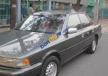 Cần bán gấp Toyota Camry năm sản xuất 1986 chính chủ, giá 79tr
