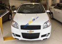 Bán ô tô Chevrolet Aveo sản xuất 2016, 495 triệu