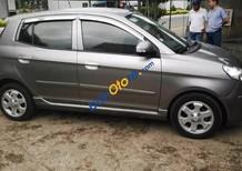 Bán ô tô Kia Morning AT đời 2009, màu xám số tự động, 260 triệu