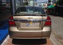 Bán xe Chevrolet Aveo LTZ sản xuất 2017 giá tốt