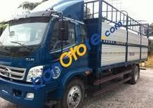 Giá xe tải Thaco Ollin 8 tấn Trường Hải, xe tải Ollin 800a máy khỏe chất lượng cao