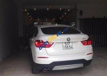 Bán ô tô BMW X4 2014, màu trắng, xe nhập
