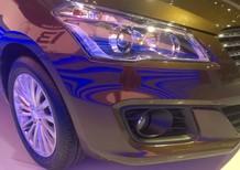 Suzuki Ciaz 2017 - Nhập Thailand - Sedan rẻ nhất - Lớn nhất phân khúc B
