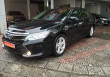 Cần bán gấp Toyota Camry 2.0E 2015, xe đẹp như mới biển HN cực đẹp