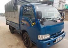 Cần bán Kia K3000S năm sản xuất 2014, màu xanh lam