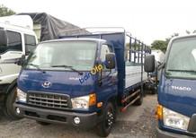 Bán xe tải Hyundai Trường Hải nâng tải 7 tấn Thaco HD650, HD 500 nâng tải 5 tấn