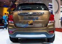 Bán Chevrolet Trax LTZ năm sản xuất 2017, nhập khẩu