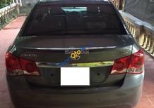 Bán ô tô Daewoo Lacetti CDX 2009, màu xám (ghi), xe nhập