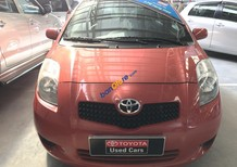 Bán Toyota Yaris 1.3AT sản xuất 2008, nhập khẩu, giá tốt