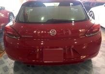 Bán xe Volkswagen Scirocco màu đỏ 2011